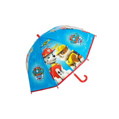 Paw Patrol Paraplu Jongens