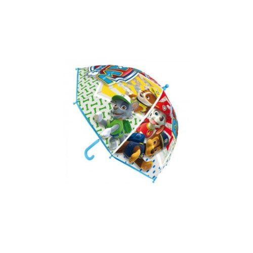 pawpatrol-paraplu-transparant