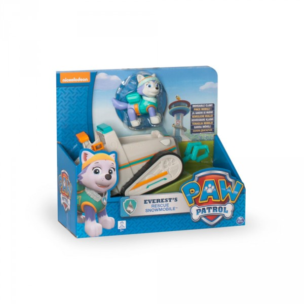 Paw patrol everest s 19 95 uitverkocht paw patrol pup everest ijs of