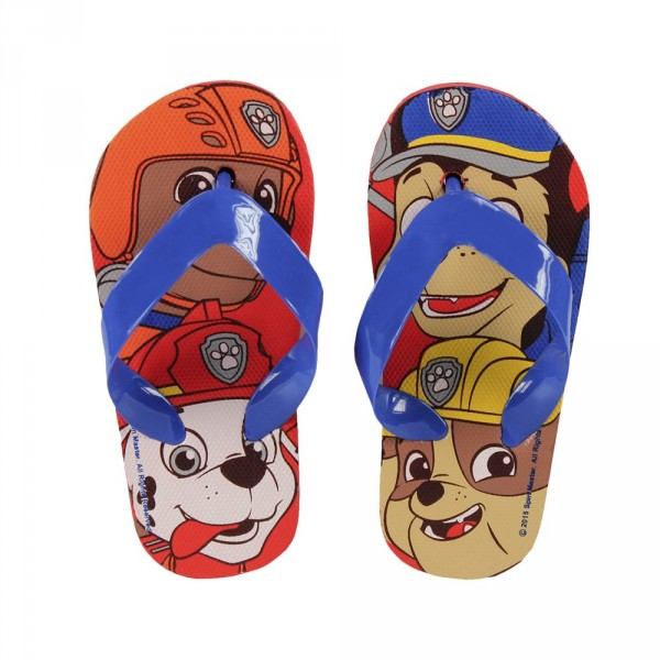 Originele Paw Patrol Badslippers - Teenslippers