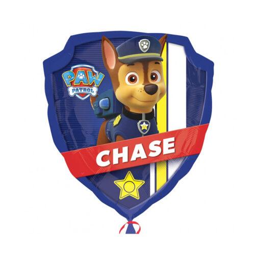 Paw Patrol grote folie ballon.