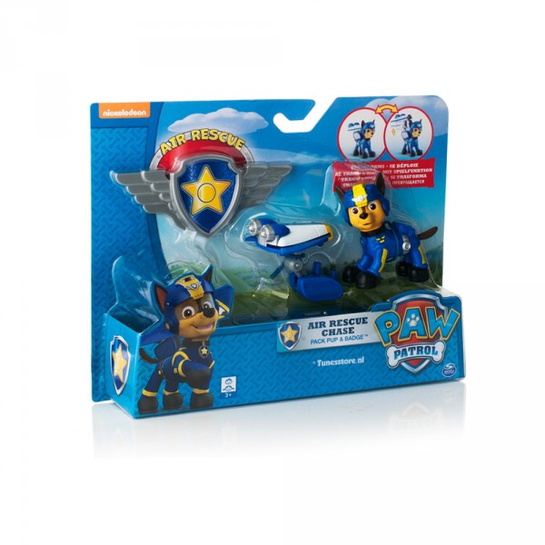 Paw Patrol Airfoce Pup Chase