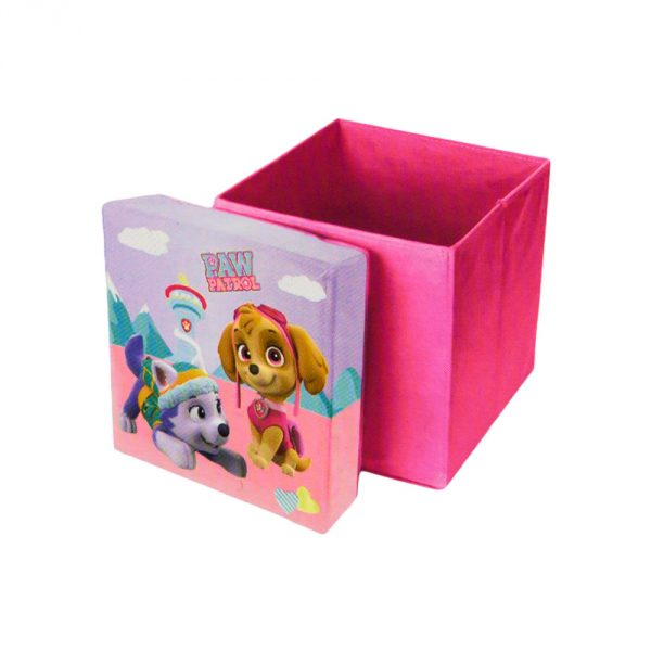 Paw Patrol Opberg box