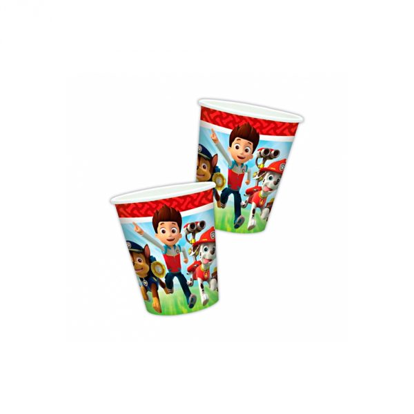 Paw Patrol Drinkbekers