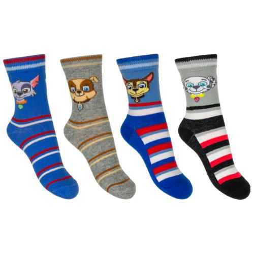 pawpatrol-sokken