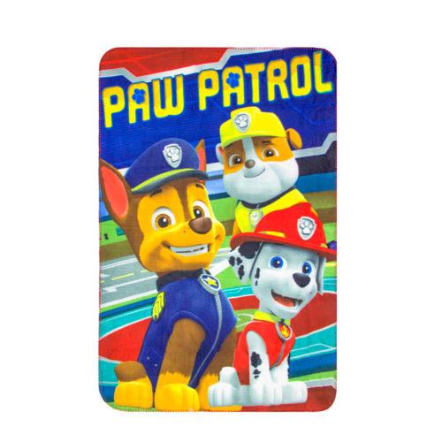 paw-patrol-fleecedeken-dogs