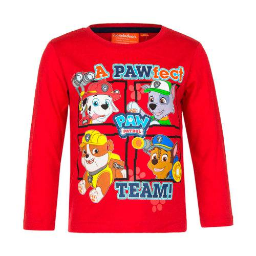 paw-patrol-longsleeve-rood