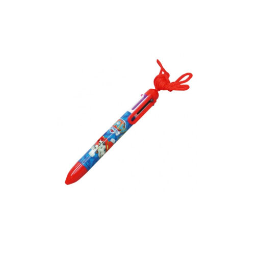 paw-patrol-tien-kleuren-pen