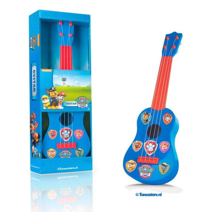 verenigd koninkrijk hete verkoop Goede prijzen Paw Patrol Speelgoed Gitaar