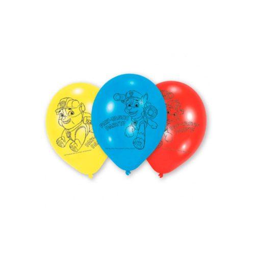 paw-patrol-feestballonnen