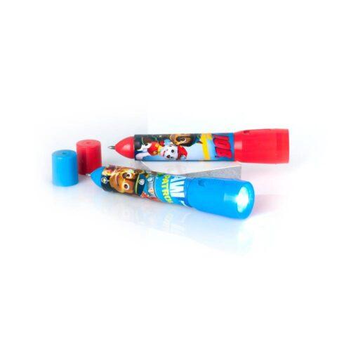 paw-patrol-zaklamp-pennen