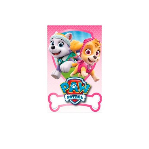 paw-patrol-fleecedeken-girls