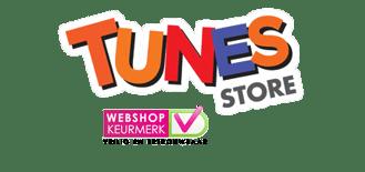 Tunesstore Spain Logo