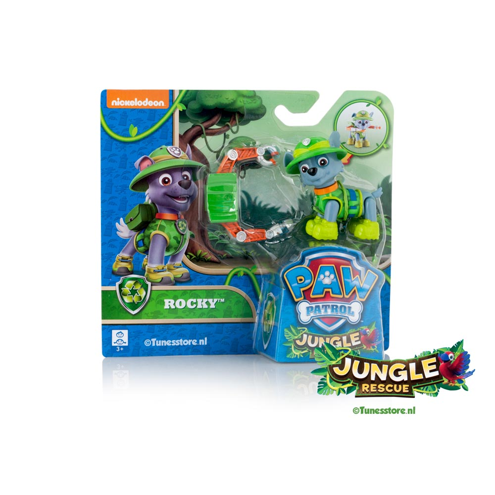 paw-patrol-jungle-rocky-action-figuurtje