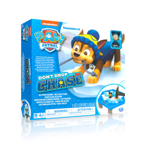 paw-patrol-dont-drop-chase-spel
