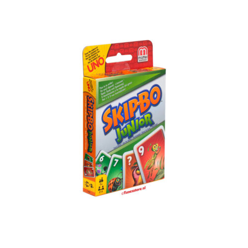 skip-bo-junior